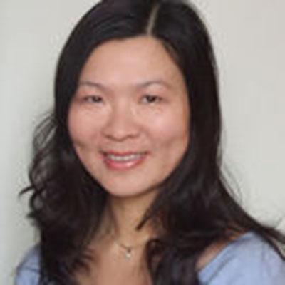 Maggie Cai
