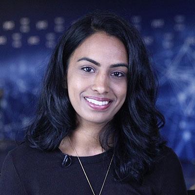Namrata Kodali