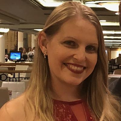Tiffany Meincke